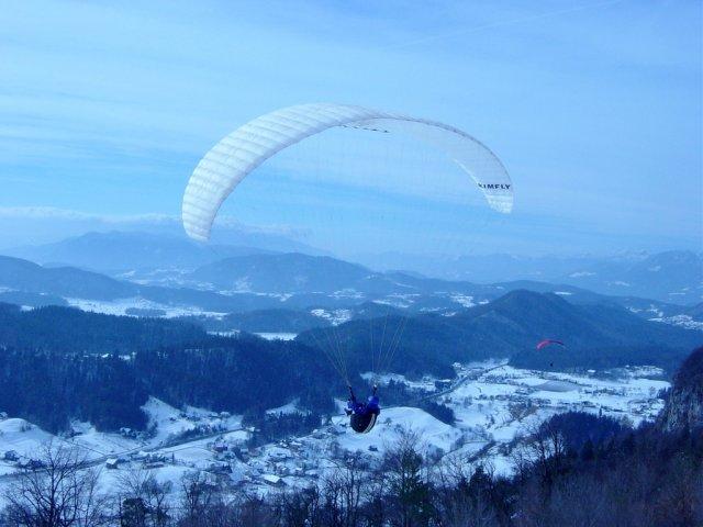 vinska gora 2007