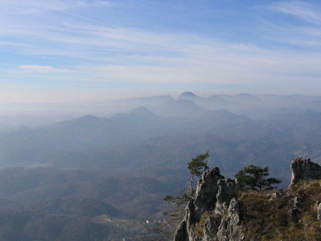 ravna gora