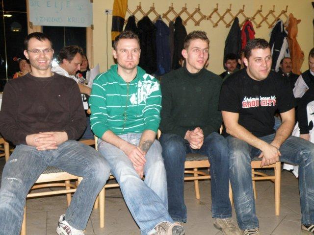 občni zbor 2010